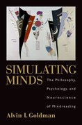 Cover for Simulating Minds