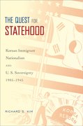 Cover for The Quest for Statehood