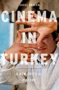 Cover for Cinema in Turkey
