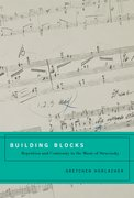Cover for Building Blocks