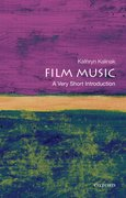 Cover for Film Music: A Very Short Introduction