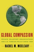 Cover for Global Compassion