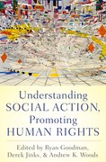 Cover for Understanding Social Action, Promoting Human Rights