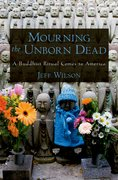 Cover for Mourning the Unborn Dead