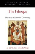 Cover for The Filioque