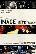 Cover for Image Bite Politics