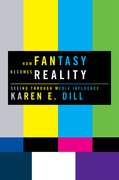 Cover for How Fantasy Becomes Reality