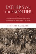 Cover for Fathers on the Frontier