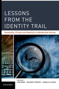 Cover for Lessons from the Identity Trail