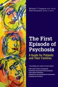 Cover for The First Episode of Psychosis