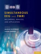 Cover for Simultaneous EEG and fMRI