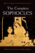 Cover for The Complete Sophocles