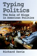 Cover for Typing Politics