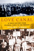 Cover for Love Canal - 9780195374834