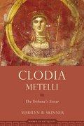 Cover for Clodia Metelli