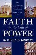 Cover for Faith in the Halls of Power
