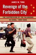 Cover for Revenge of the Forbidden City