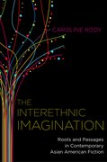 Cover for The Interethnic Imagination