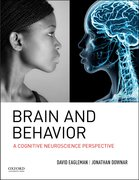 Cover for Brain and Behavior