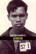 Cover for Genocide