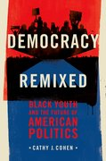 Cover for Democracy Remixed