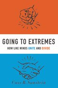 Cover for Going to Extremes