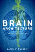 Cover for Brain Architecture