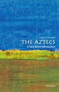 Cover for The Aztecs: A Very Short Introduction