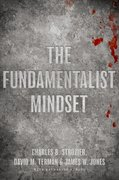 Cover for The Fundamentalist Mindset