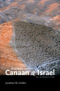 Cover for Ancient Canaan and Israel