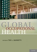 Cover for Global Occupational Health