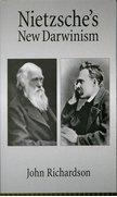 Cover for Nietzsche