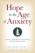 Cover for Hope in the Age of Anxiety