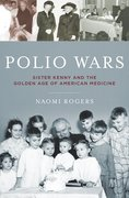Cover for Polio Wars