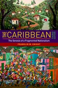 Cover for The Caribbean