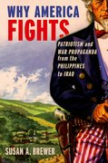 Cover for Why America Fights