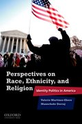 Cover for Perspectives on Race, Ethnicity, and Religion