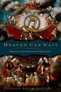 Cover for Heaven Can Wait