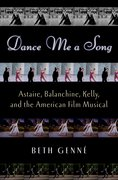 Cover for Dance Me a Song - 9780195382181