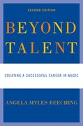 Cover for Beyond Talent