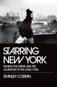 Cover for Starring New York
