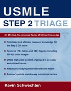 Cover for USMLE Step 2 Triage