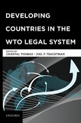 Cover for Developing Countries in the WTO Legal System