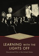 Cover for Learning with the Lights Off