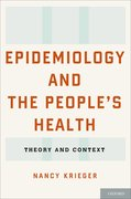 Cover for Epidemiology and the People