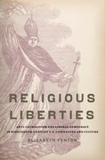 Cover for Religious Liberties