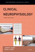 Cover for Clinical Neurophsyiology