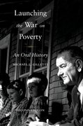 Cover for Launching the War on Poverty