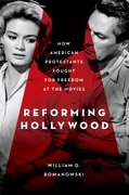 Cover for Reforming Hollywood