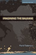 Cover for Imagining the Balkans